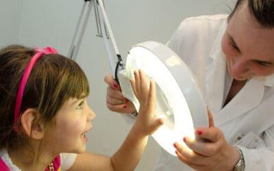 Dermatologo Pediatrico