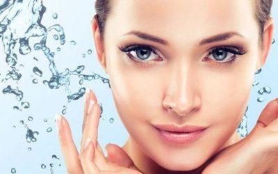 Skinbooster: una ricarica per la tua pelle!!